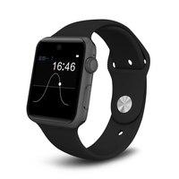 2016 Bluetooth Smart Watch DM09 HD Screen With SIM Card Mtk2502c Magic Knob Smartwatches For Apple