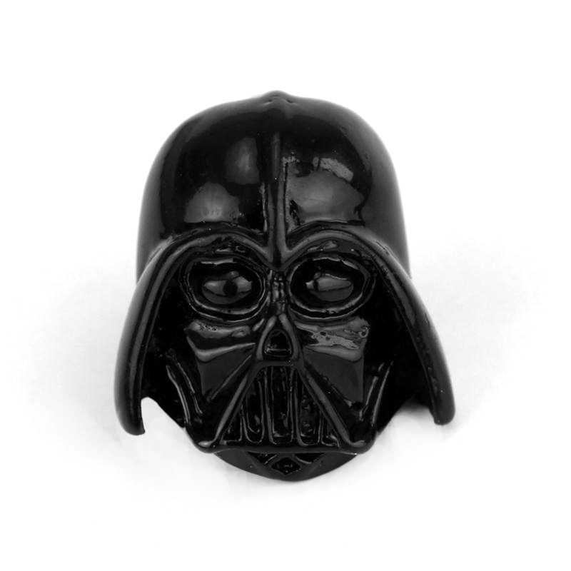 Star Battle Вейдер Повстанческий Альянс тысячелетия брошь «Звездные войны» значок на булавке для мальчиков Для мужчин украшения на шею из логотип Рождественский подарок