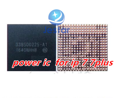 1 pcs Main power ic 343S00052-A1 343S00052 for ipad pro 12.9 Used