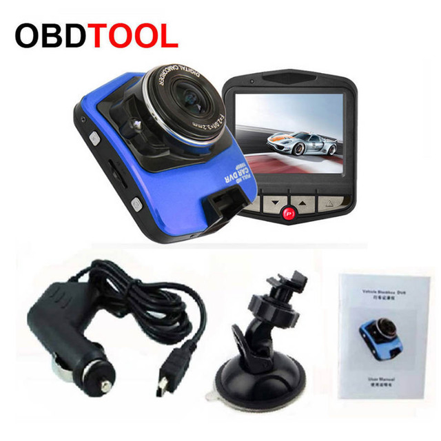Multi-language Mini 2.4 inch Car DVR Video Camera Recorder Full HD 1080P Dashcam Dash Cam Camcorder Recorder