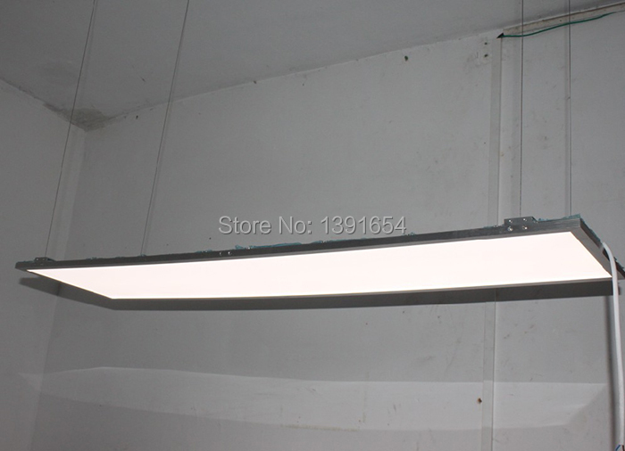 AC85-265V 72W 300x1200MM Recessed Suspended Mounted LED Panel Light  SAMSUNG 5630 2700-7000K Color 48w samsung 5630 mounted recessed led ceiling panel light 60x60cm 3800 4200lm 2700 7000k color white pure white warm white