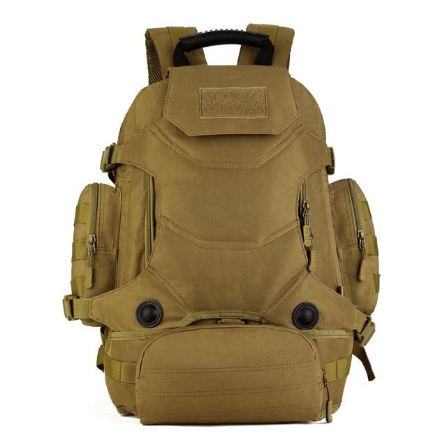 2016 Molle Tactics Backpacks Waterproof Military Army Gear Bag Fast Pack Lite Speed Backpack Bags X112
