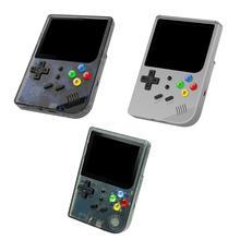 3 INCH Video games Portable Retro FC console Retro Game Handheld Games Console Player RG 300 16G+32G 3000 GAMES Tony system цена и фото