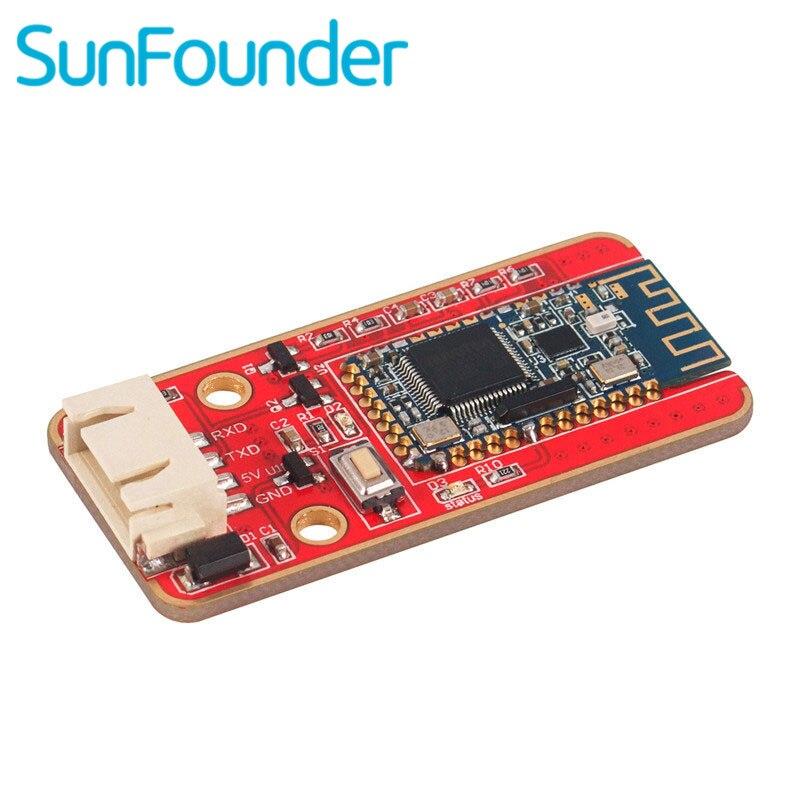 SunFounder Dual mode Wireless Bluetooth ELET114 Transceiver