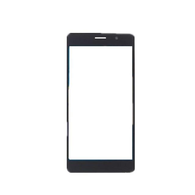 Nowy 5.0 cal dla DEXP Ixion m850 dotykowy czujnik, szklany ekran panel szklana soczewka do DEXP Ixion m850 telefon komórkowy