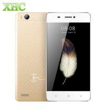 "KEN XIN DA V5 4.0"" Mobile Phone RAM 1GB ROM 8GB Android 6.0 SC7731C Quad Core Smartphone GPS 3G WCDMA Dual SIM Cellphone"
