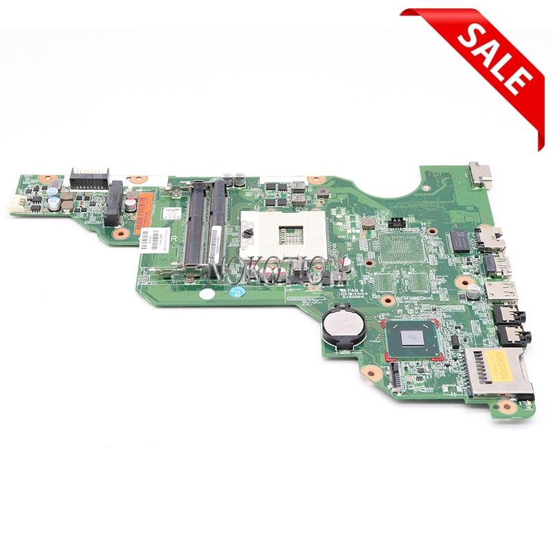 HOT SALE] NOKOTION Laptop Motherboard for HP CQ58 650 DDR3