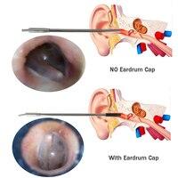 HD Visual Ear Spoon Ear Cleaner Endoscope с объективом 4,9 мм для удаления ушных восков