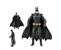 Batman The Dark Knight Toys Rises PVC Action Figures Doll 7 18cm