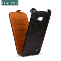 Factory Luxury For Microsoft Lumia 640 Lichee Pattern Flip Leather Case For Nokia Lumia 640 Case