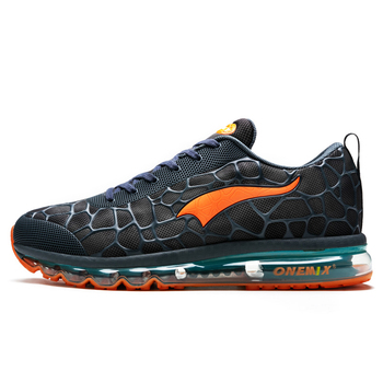 ONEMIX Men Running Shoes Breathable Outdoor Damping Trekking Footwear Walking Sneakers Man Winter Tennis Athletic Trainer Shoes 7