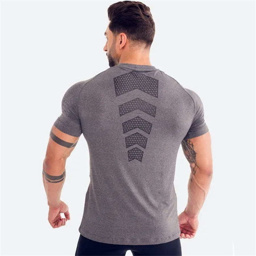 Men Workout Shirt 84