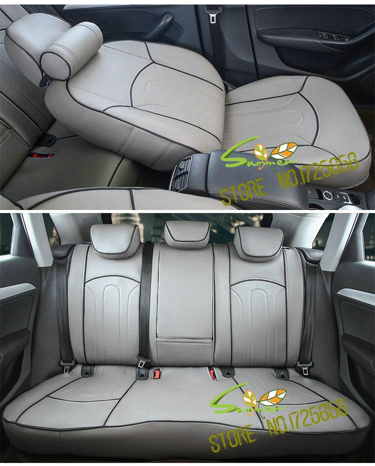 SU-VWAIF001 seat cover car cover (2)