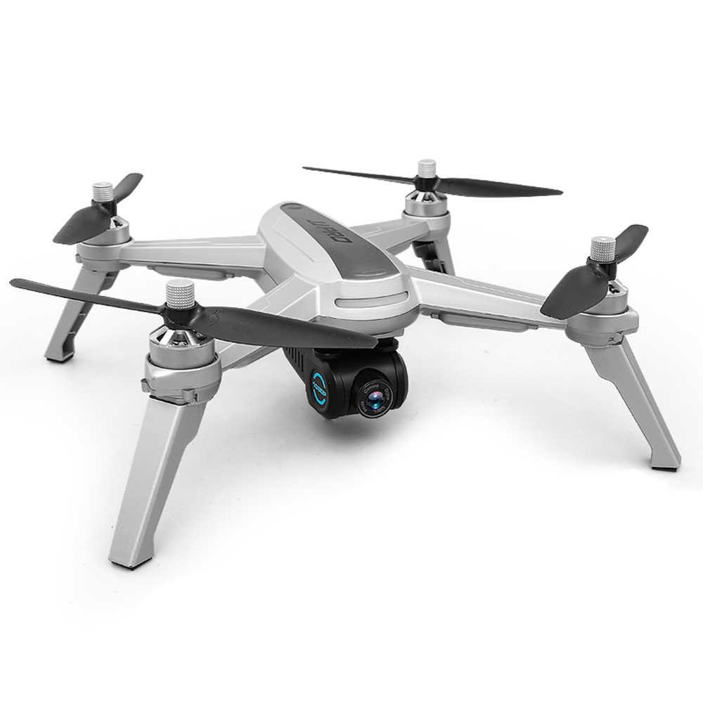 プロ Gps ドローン JJRC JJPRO X5 と 5 グラム WiFi FPV 2 18K HD カメラブラシレス Quadcopter フォローミー高度保持 RC ヘリコプター