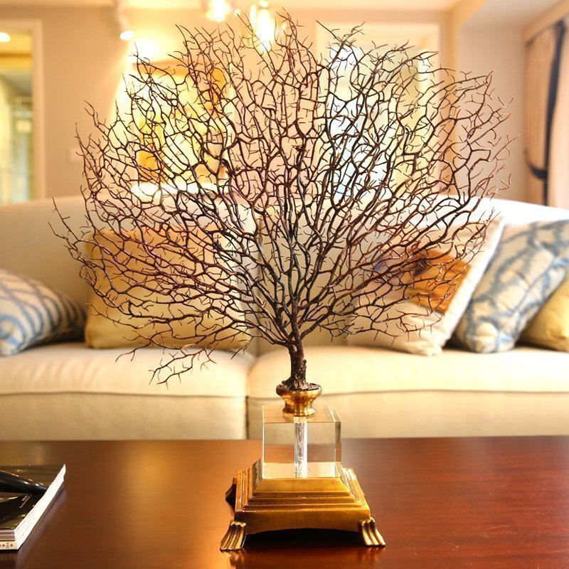 classical creative metal Iron tree statue home decor crafts room decoration objects office study metal personality figurinesclassical creative metal Iron tree statue home decor crafts room decoration objects office study metal personality figurines