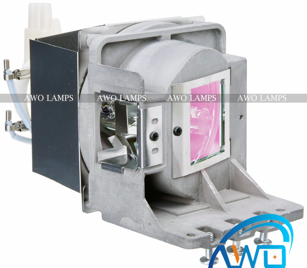 AWO SP-LAMP-086 Replacement Projector Lamp with Housing for INFOCUS IN112A/IN114A/IN114STa/IN116A/IN118HDa/IN118HDSTA