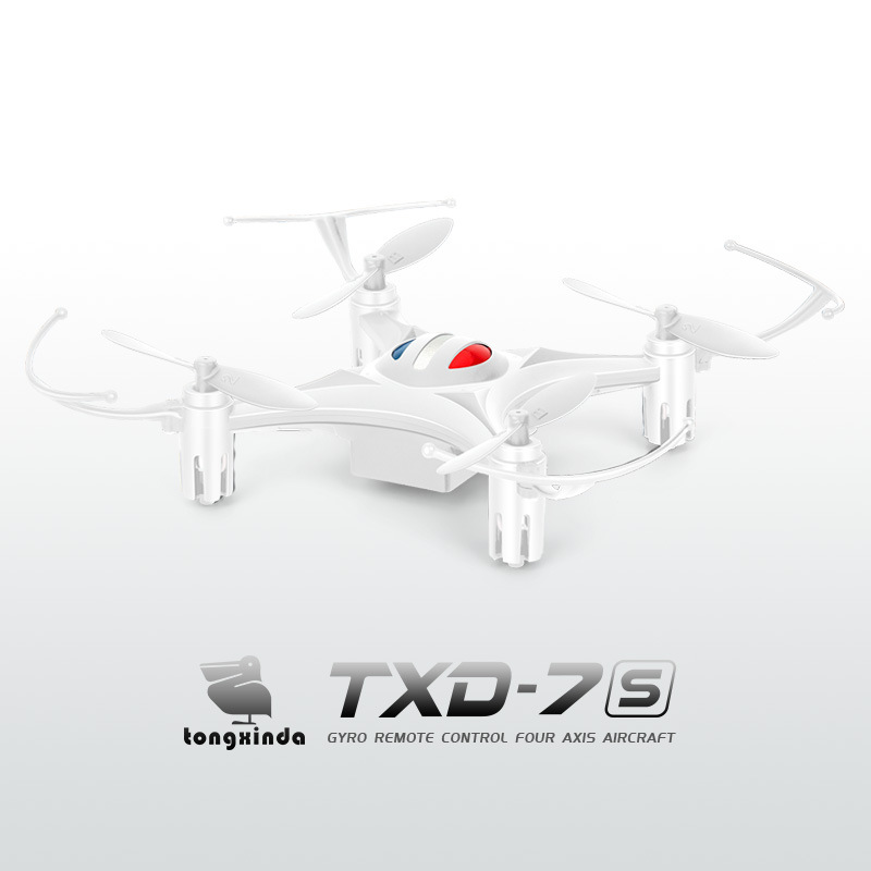 With High 900K Quadcopter