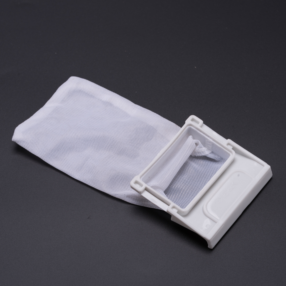 washing machine chip line lint hair ball cleaning filter low pass washing machine repair spare parts for laundry appliance GLQ17