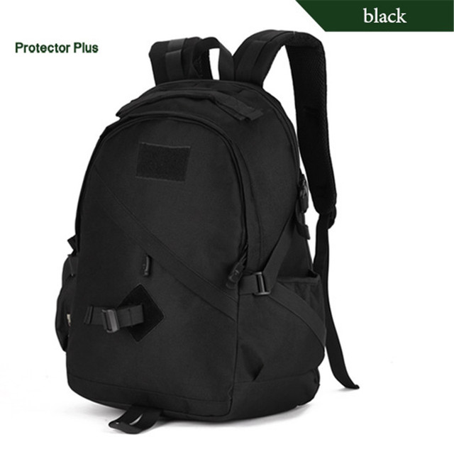218f9be28bb1 Men s bags nylon fashion backpack bags 40 l tourism water-proof 3P  Recreation students bag wearproof computer bag high quality