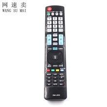TV com Controle Remoto Universal Fit For LG AKB72914003 AKB72914240 AKB72914071 AKB72915235 AKB72914276 Inteligente 3D LED HDTV TV