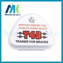 1 pc Dental HEALTH Appliance T4B teeth Trainer Braces Tooth Correction Buck Teeth Keep You Beautiful High Quality Corrector
