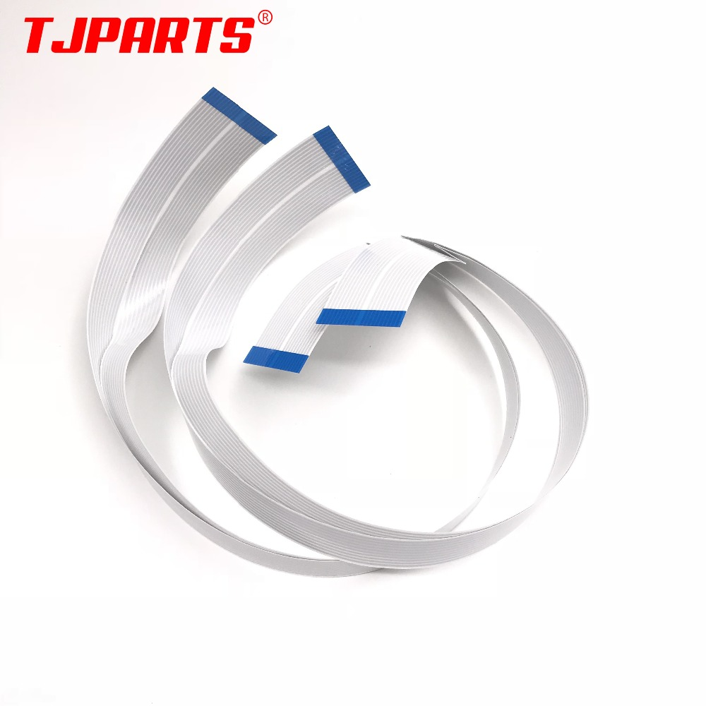 10 Printhead Printer Print head Cable for <font><b>Epson</b></font> SX430W SX435W SX438W <font><b>SX440W</b></font> SX445W XP-30 XP-33 XP-102 XP-103 XP-202 XP-203 XP214 image