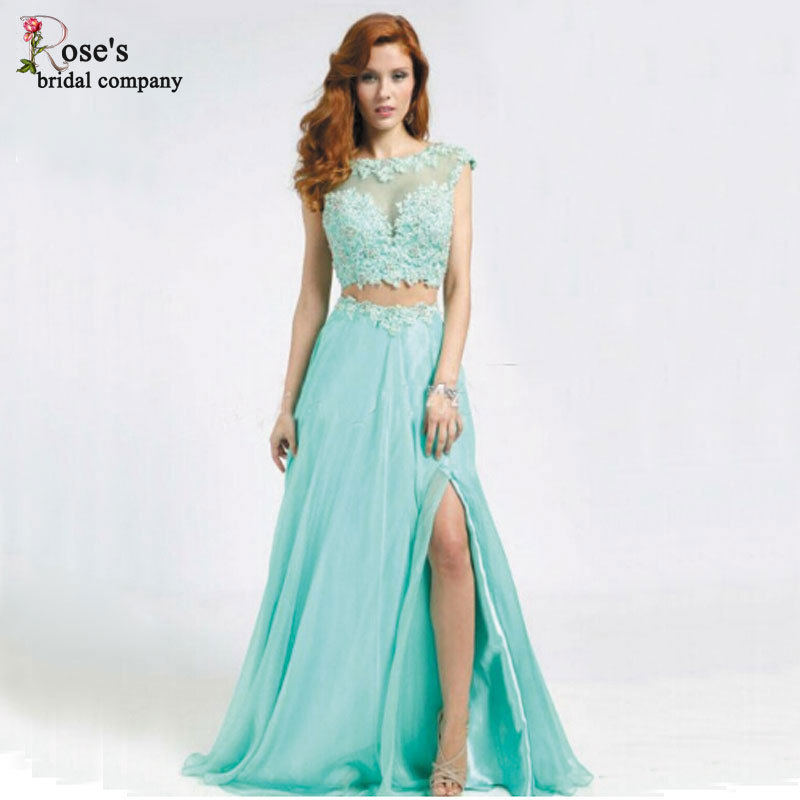 Cheap turquoise evening dresses
