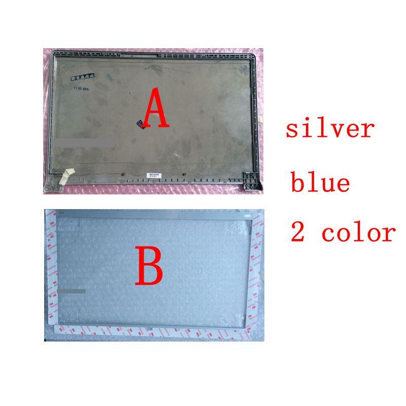 New for SAMSUNG NP900X4 900X4D NP900X4D NP900X4C TOP LCD Back Cover A cover/LCD Bezel Cover cover cover pl44027 06