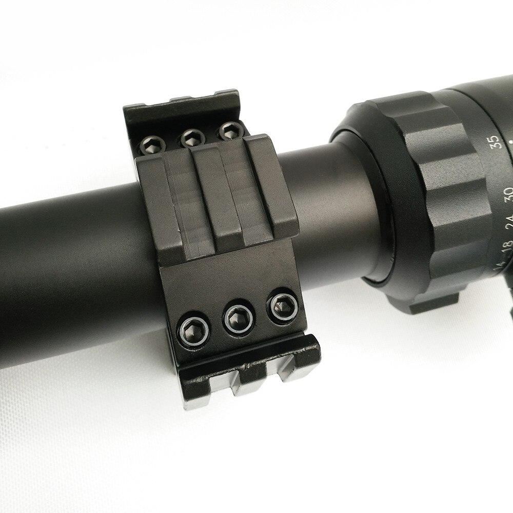 35 mm 6061 peças de montagem do