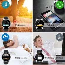Mode Smart Uhr waterpoof smart uhr bluetooth Smartwatch herzfrequenz Sport armband uhr MTK2502C smartphone