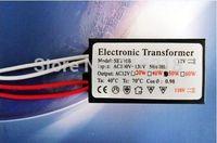 110V - 130V to 12V 50W Halogen G4 Light Bulb LED Driver Power Supply Converter Electronic Transformer