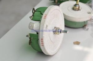 Image 5 - 200W 200 OHM High Power Wirewound Potentiometer, Rheostat, Variable Resistor, 200 Watts.