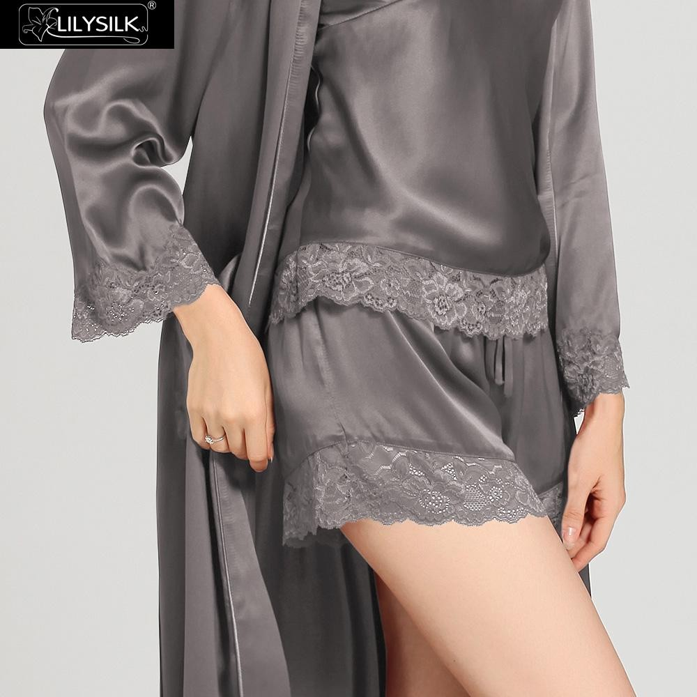 1000-dark-gray-22-momme-lace-silk-camisole-&-dressing-gown-set-03