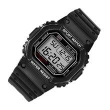 Deportes Militares Relojes Choque Automática Ocio Moda reloj resistente al agua reloj reloj militar del ejército de calidad superior choque