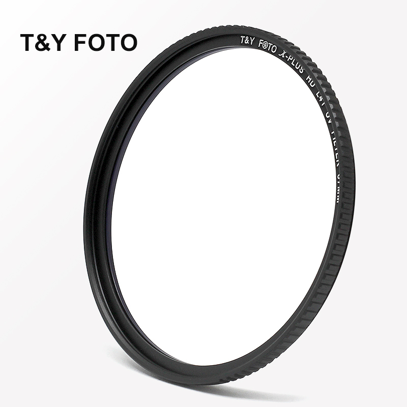 T&Y FOTO <font><b>86mm</b></font> HD SLIM Multi-Coated L41 UV <font><b>Filter</b></font> Lens Protector for Canon Nikon Sony Pentax Tamron Sigma 85/1.4 image
