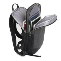 13 14 15.4 15.6 Inch Laptop Backpacks Leather Notebook Bag for MacBook Pro 15+Free Keyboard Cover for MacBook 15 Men's Backpacks