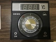 TEL-96-9001-K LIUSHI Liu City Electronic Instrument Factory TEL 96-9001-K  temperature controller TEL969001K control