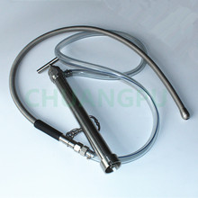 Cow Rehydration Device, Goat Fluid Infusion, Cattle Replacement, Camel Drench, Horse Tolerance Machine