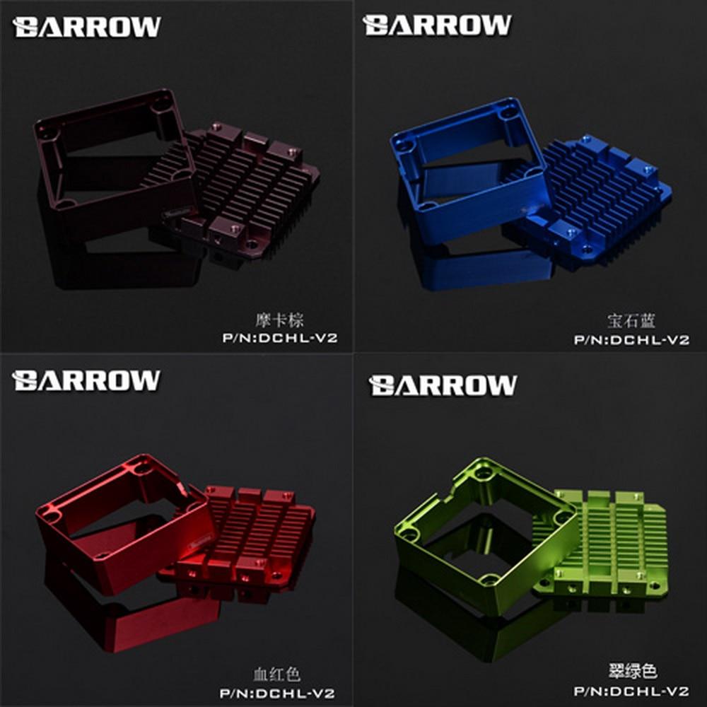 все цены на  Barrow DDC Pump Heatsink Mod Kit DCHL-V2  онлайн