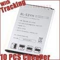 BL-53YH BL53YH Battery For LG G3 F400 F460 D858 D830 D855 VS985 D850 D851 F400