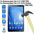 Tempered Glass for Samsung Galaxy Tab A 10.1 2016 Screen protector for Samsung Galaxy Tab A 10.1 T580/T585 or SM-P580 SM-P585