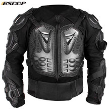 BSDDP Motorcycle Jacket Men Full Body Armor Motocross Racing Protective Gear Moto Protection Clothing