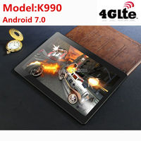 10 1 Inch Tablet Pc Octa Core 3G 4G LTE Tablets Android 7 0 RAM 4GB
