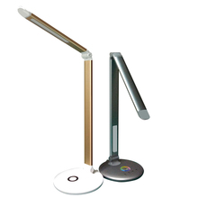 Panel Light Desk Lamp With or without RGB Night Light Multi Functional Eye Protection Palette Eco-friendly LED Desk Light