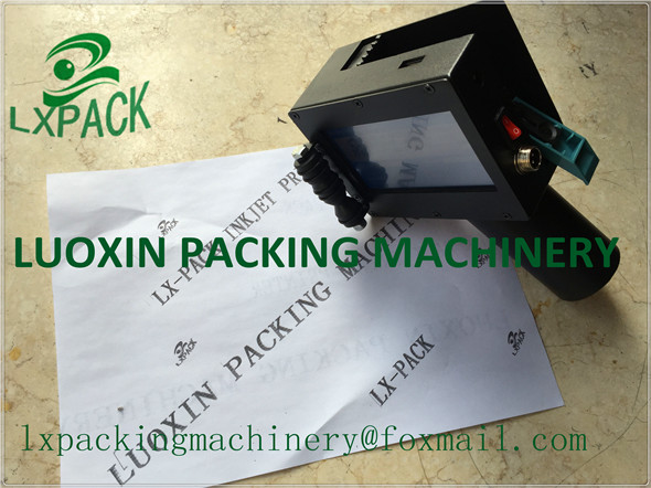 LX-PACK El precio de fábrica más bajo Impresoras industriales - Accesorios para herramientas eléctricas - foto 2