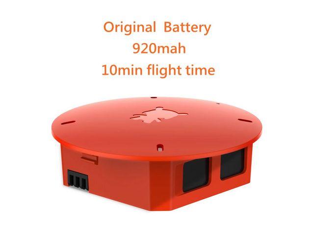 Original Xiaomi Mitu Mini Airplane Smart Remote Control Aircraft Drone Docking charger, battery and mitu usb charge