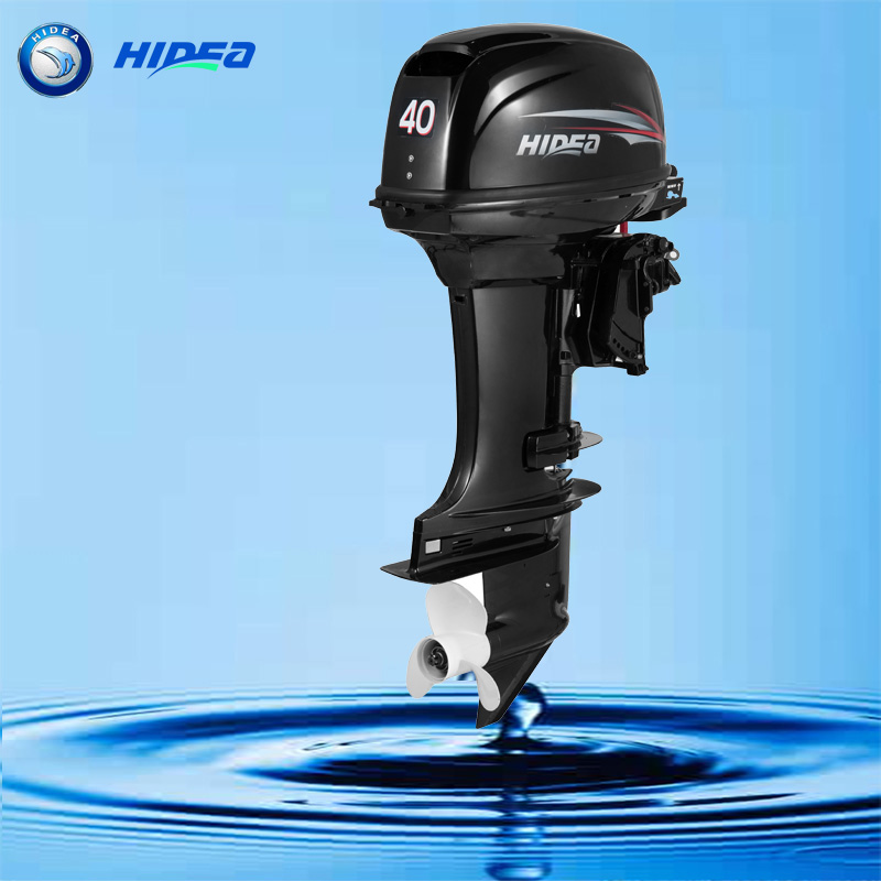 Outboard Motor 20hp 4 Stroke Inflatable Fishing Boat