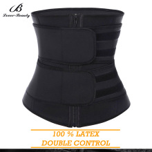 Belt Corset Underbust Girdle Waist-Cincher Abdominal Slimming High-Compression Lover Beauty