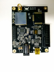 UWB High Precision Indoor Positioning and Ranging Module UK100DW1000