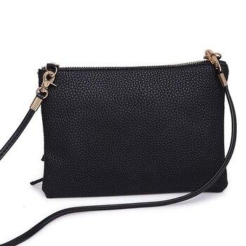 Xiniu elegant Women Messenger Bags super quality luxury Women Bags Tassels Strap Shoulder Bag Bolsa Feminina handbag #0 shoulder bag
